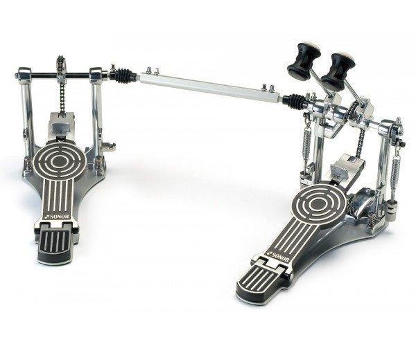 Педаль для бас-барабана Sonor Duble Pedal  DP 472 R