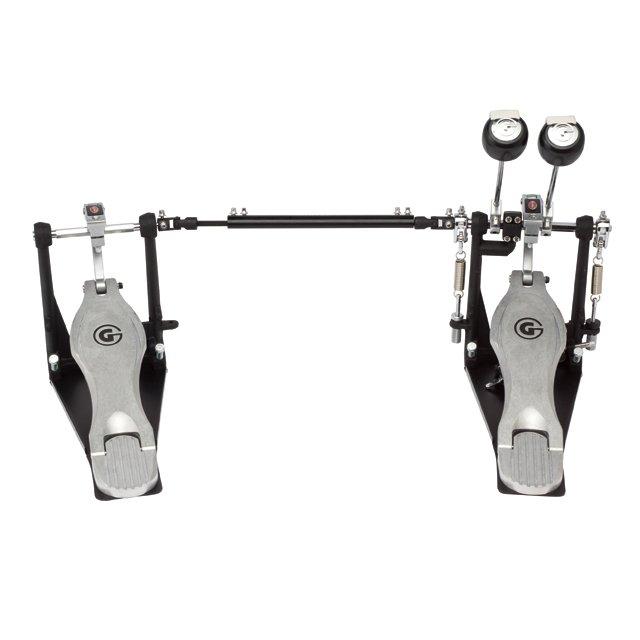 Педаль для бас-барабана Gibraltar 6711DD-DB
