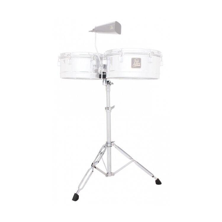 Стійка для тімбалес Latin Percussion Aspire LPA258