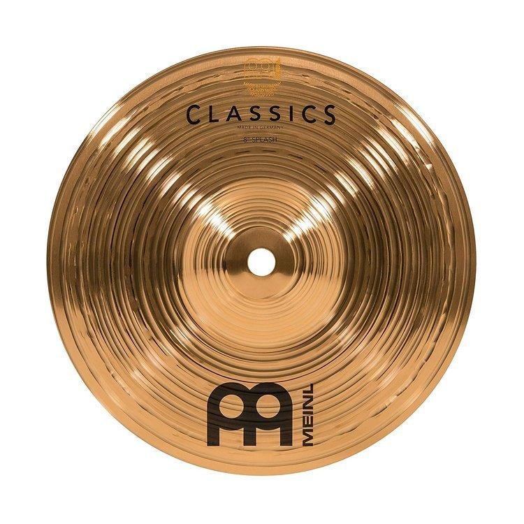 Тарілка Meinl C8S Classics Splash