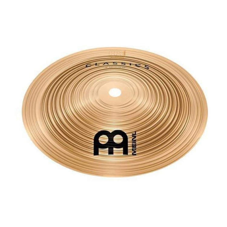 Тарілка Meinl C8BL Classics Traditional Bell