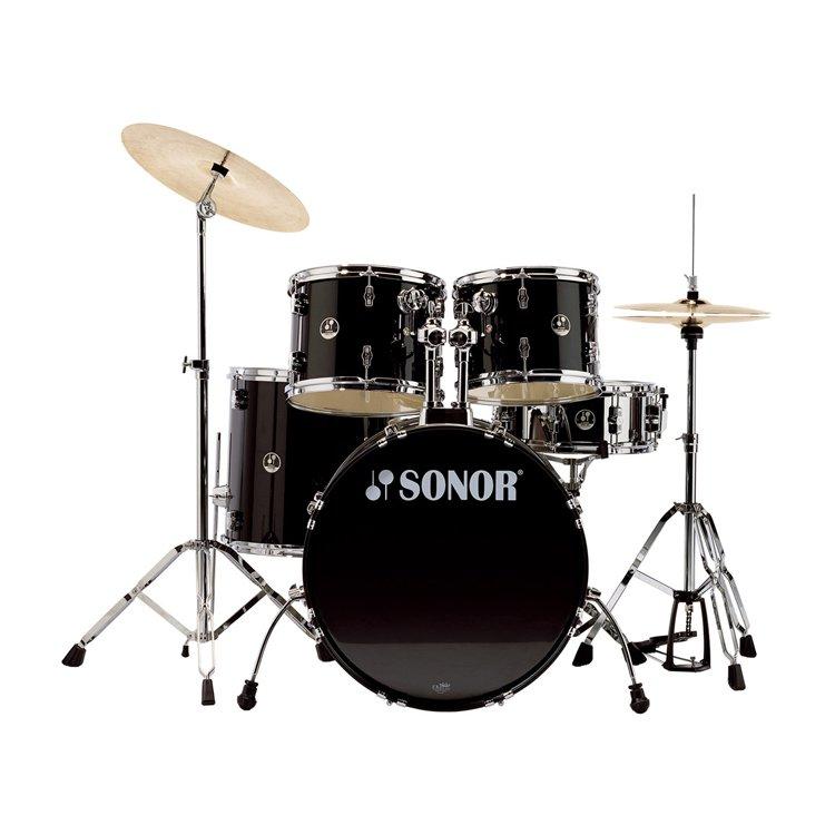 Ударна установка Sonor SMF Stage 2 Set 11229