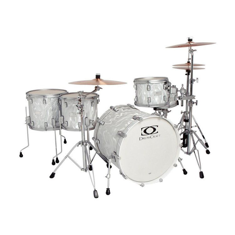 Ударна установка Drumcraft Series 7 Rock