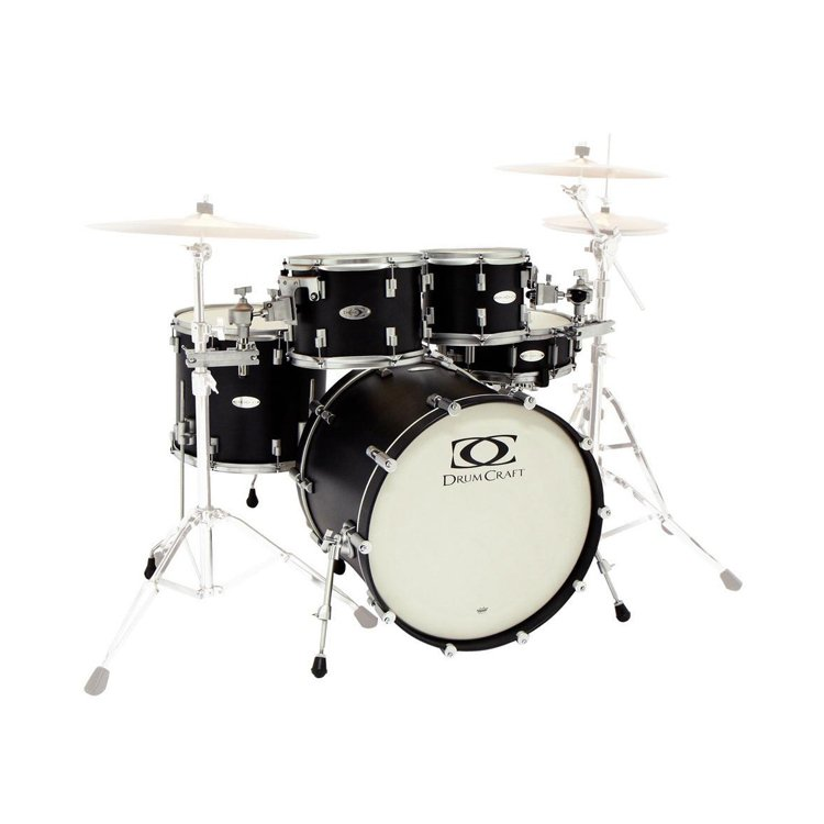Ударна установка Drumcraft 8 Progressive