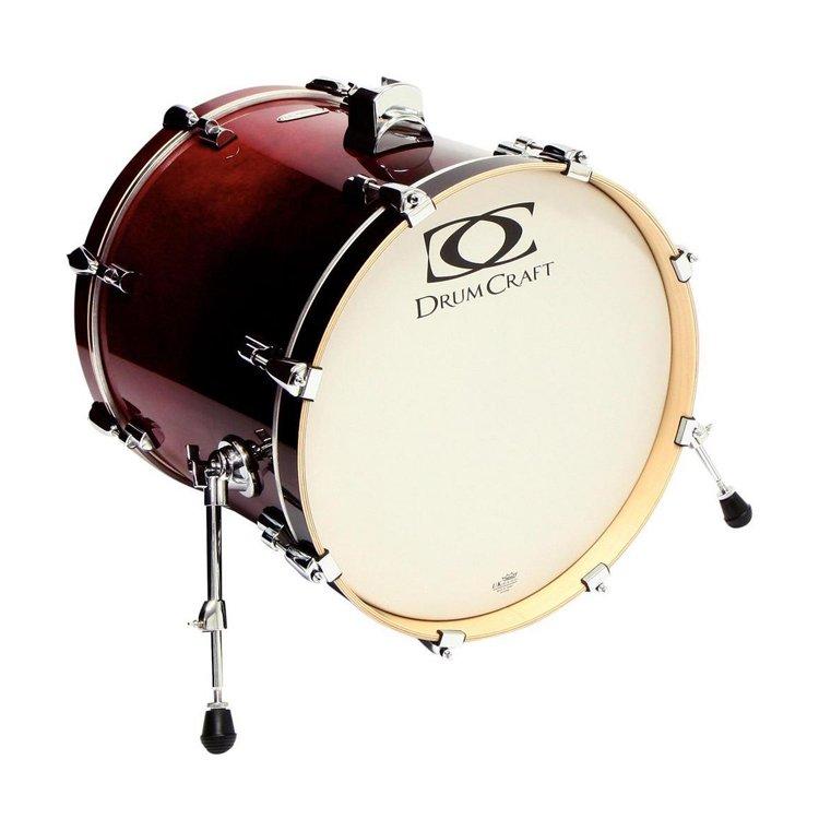 Бас-барабан Drumcraft Series 4 Bass Drum