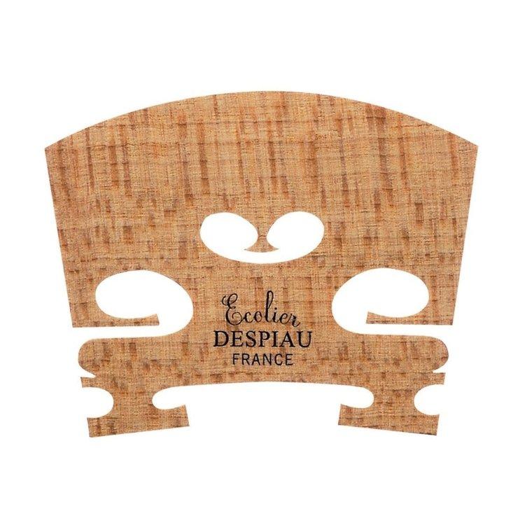 Підставка під струни для скрипки  Despiau Ecolier Violin Bridge