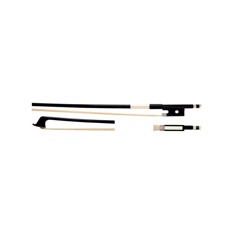 Cмичок для скрипки  Glasser  Carbon Graphite 404.062