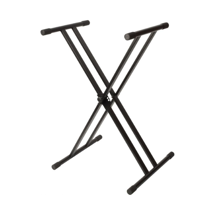Стійка для клавішних Ultimate Support JamStands JS-502D Double Brace X-Style