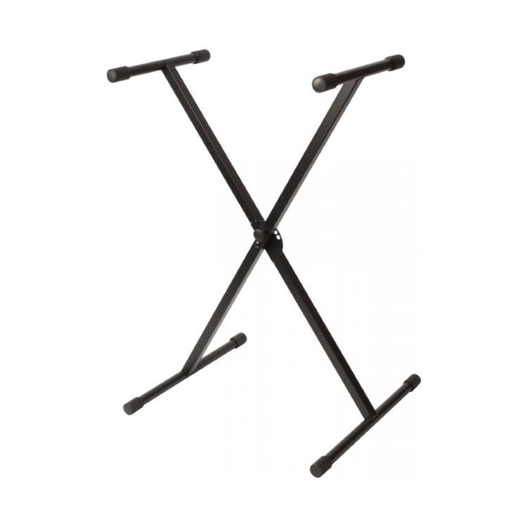 Стійка для клавішних Ultimate Support JamStands JS-500 Single Brace X-Style