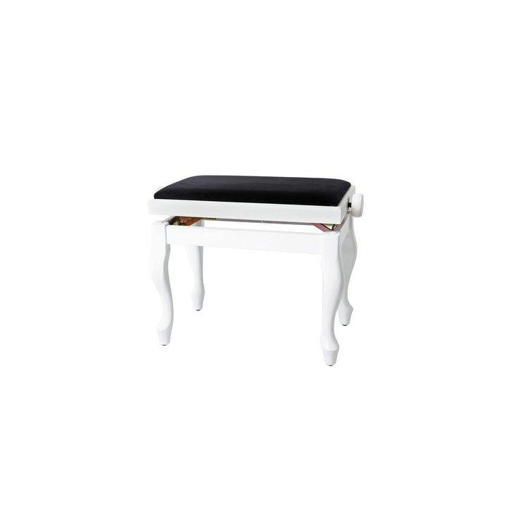 Банкетка для клавішних інструментів GEWA Deluxe 130.340