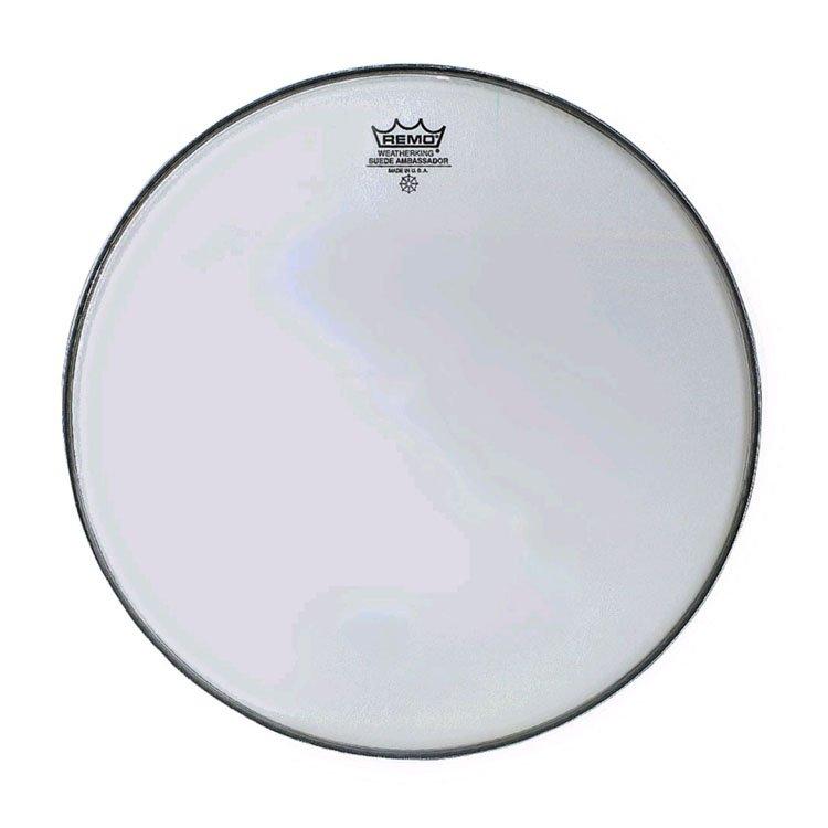 Пластик для тома та малого барабана Remo BA-0813-00