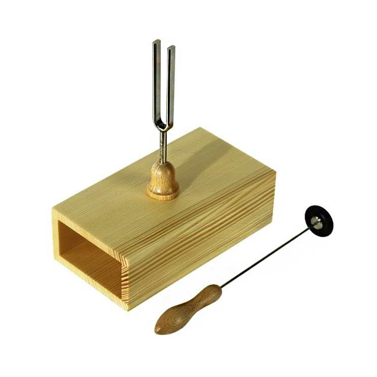 Камертон Wittner Rosonance Box Tuning Fork