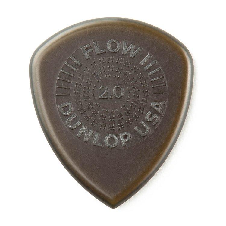 Набір медіаторів Dunlop 549P2.0 Flow Standard
