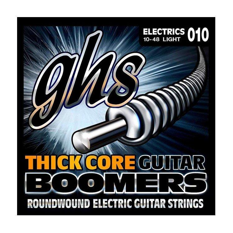 Струни GHS Boomers Thick Core HC-GBL