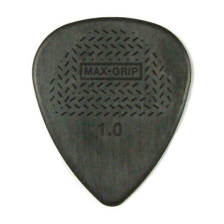 Набір медіаторів Dunlop 449R1.0 Max-Grip Standard