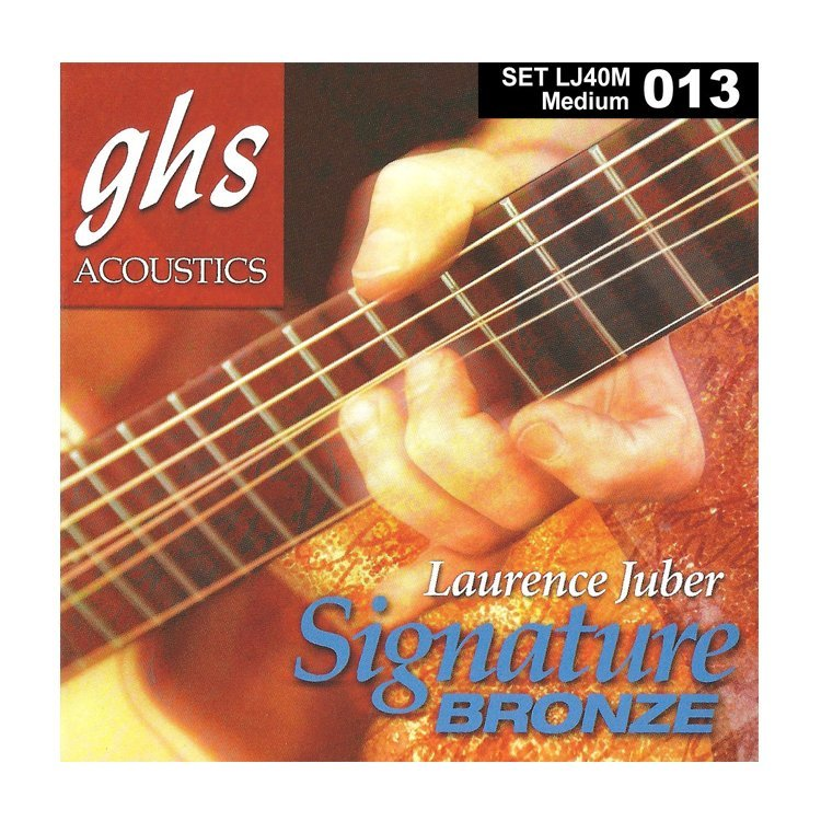 Струни GHS LJ40M