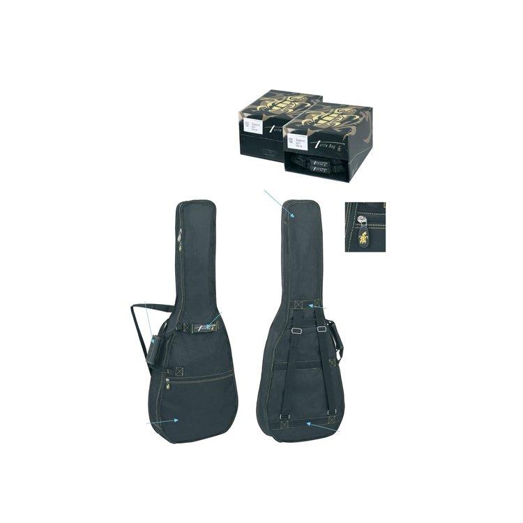 Гітарний чохол GEWApure Turtle Series 100