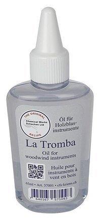 Масло для дерев'яних духових інструментів La Tromba 760.234