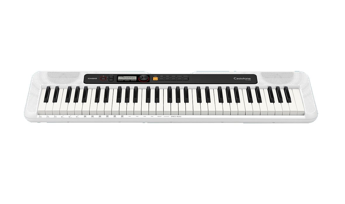 Casio CT-S200 WEC Casiotone Portable Keyboard