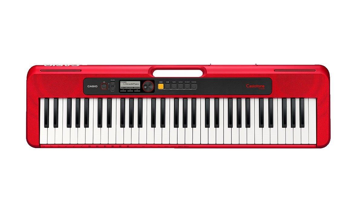 Casio CT-S200 RDC Casiotone Portable Keyboard