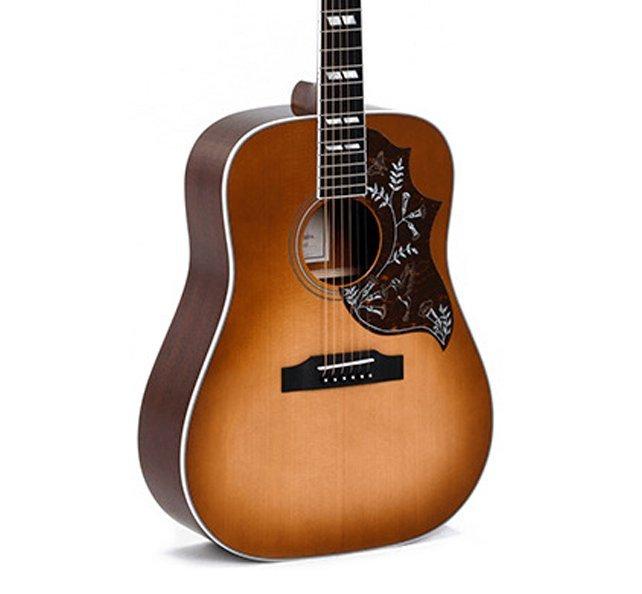 Акустична гітара Sigma DM-SG5+
