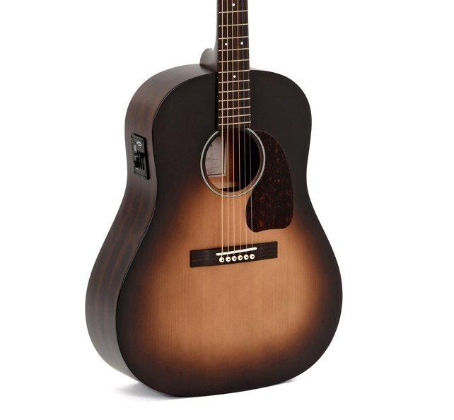 Акустична  гітара Sigma JM-SGE