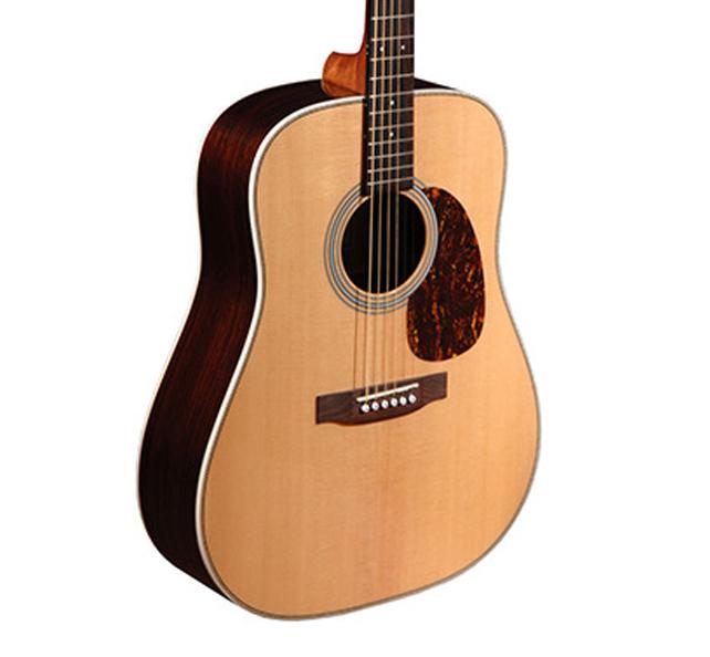 Акустична  гітара Sigma DR-28H