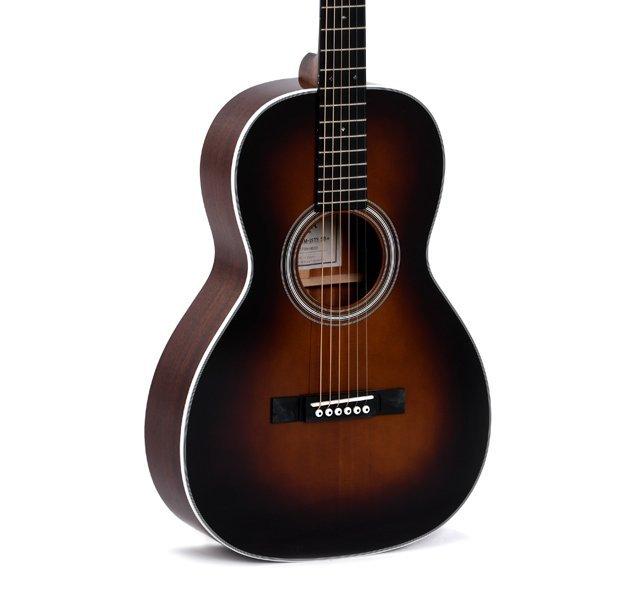 Акустична гітара Sigma 00M-1STS-SB