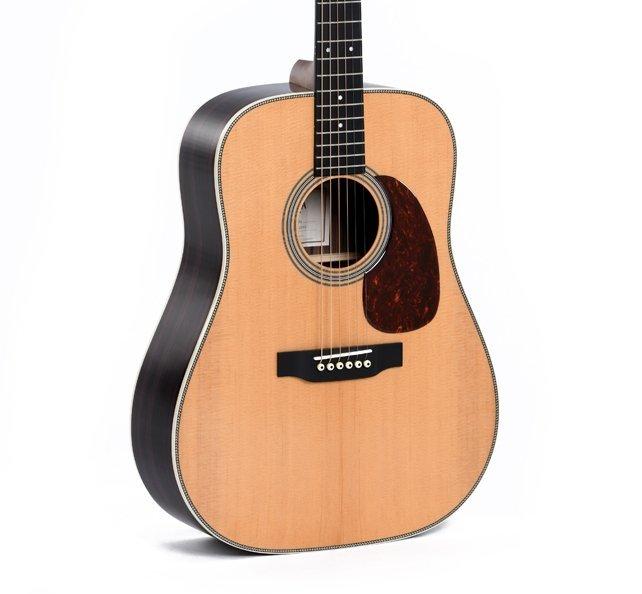Акустична  гітара Sigma DT-28H