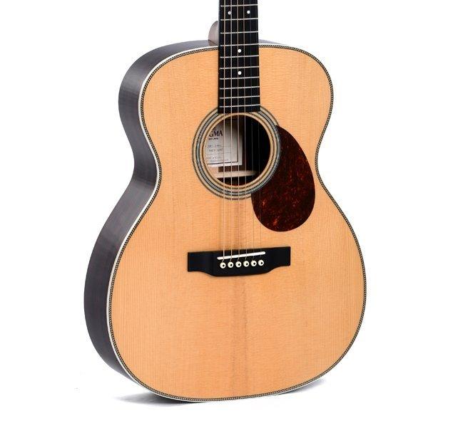 Акустична  гітара Sigma OMT-28H