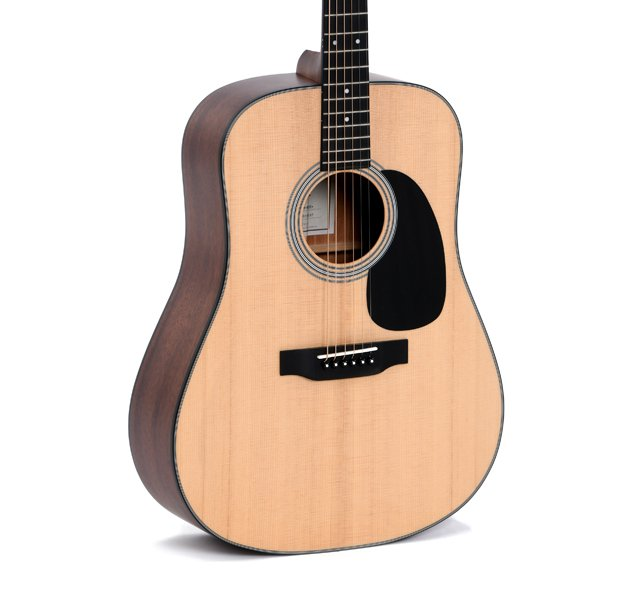 Електроакустична гітара Sigma  SDM-STE+