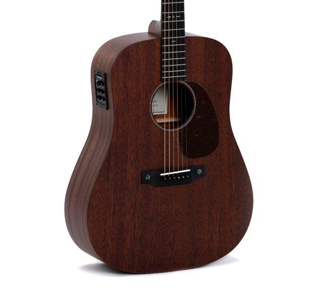 Акустична  гітара Sigma SDM-15E