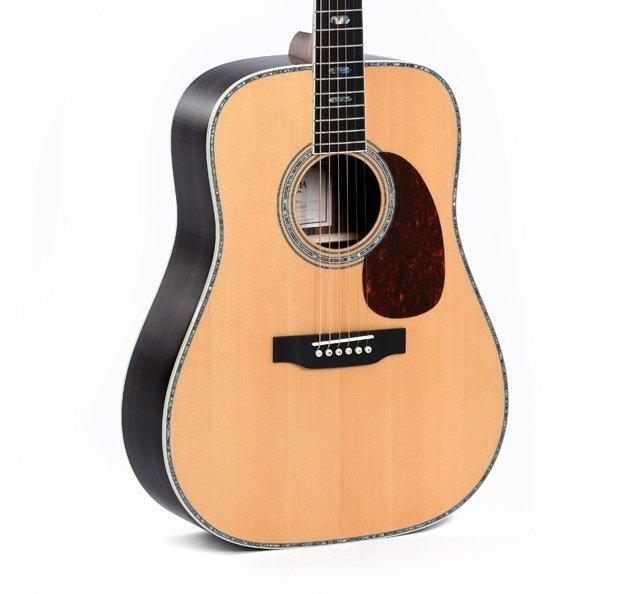 Акустична  гітара Sigma DT-41+