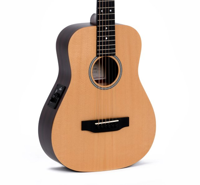 Електроакустична гітара Sigma TM-12E
