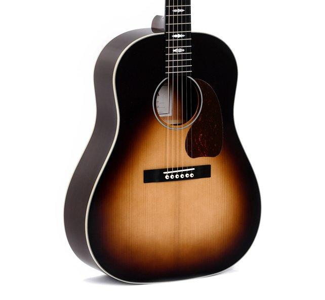 Акустична гітара Sigma SJM-SG45