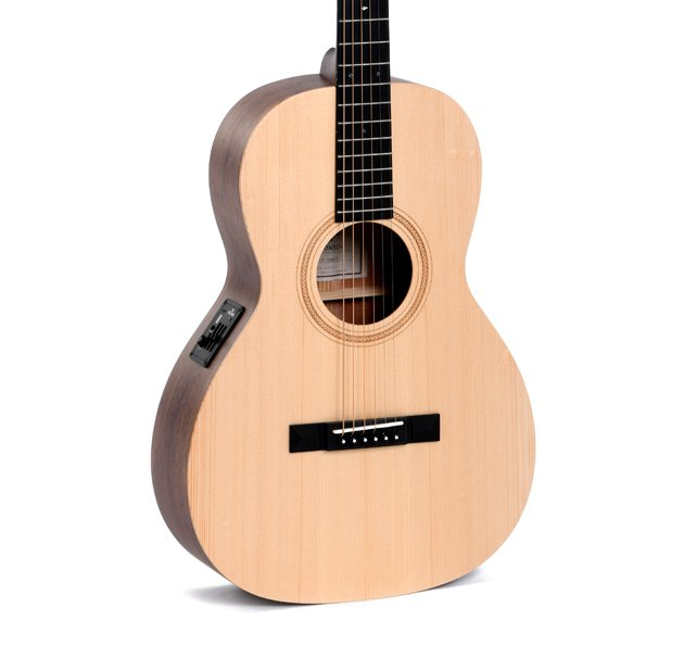 Електроакустична  гітара Sigma 00MSE