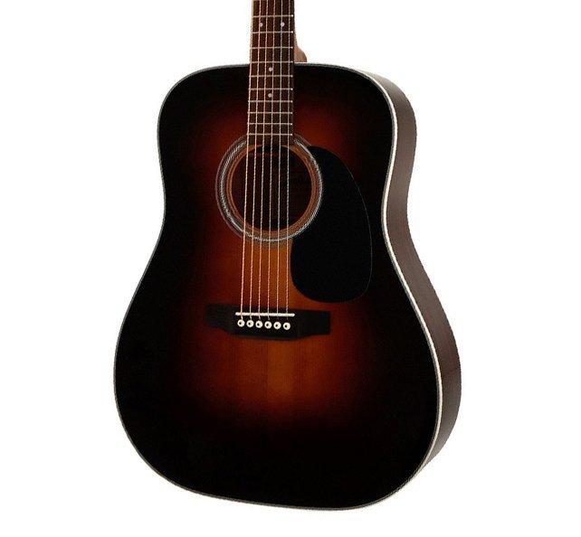 Акустична  гітара Sigma DR-1ST-SB