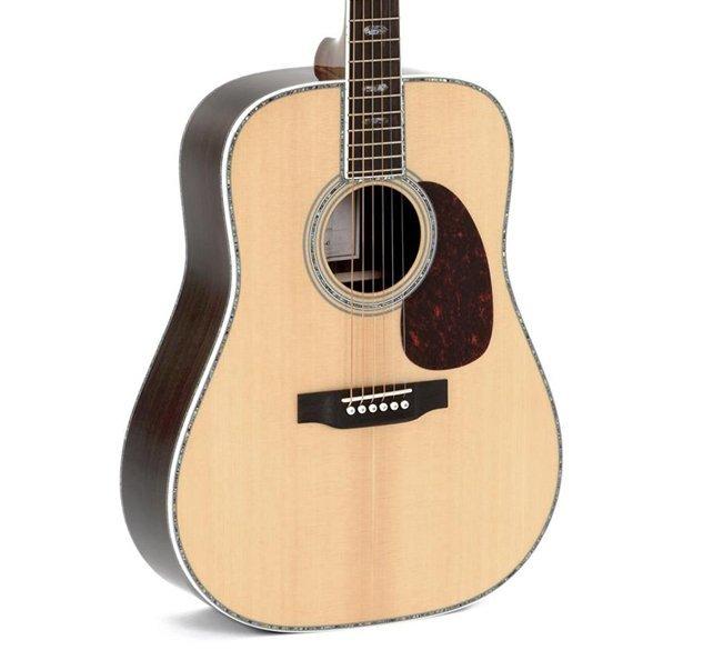 Акустична гітара Sigma DR-45