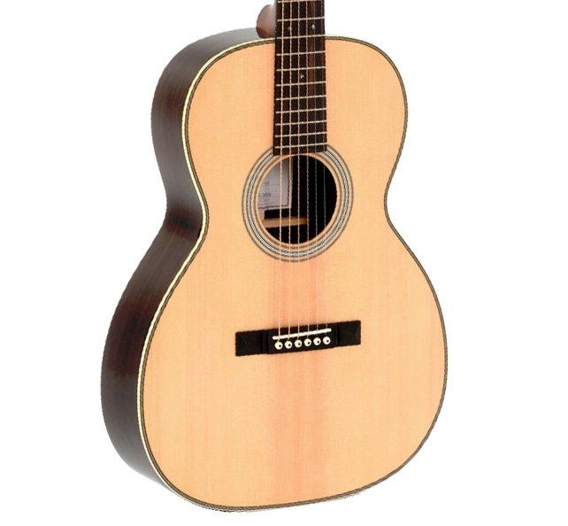 Акустична  гітара Sigma 000R-28VS