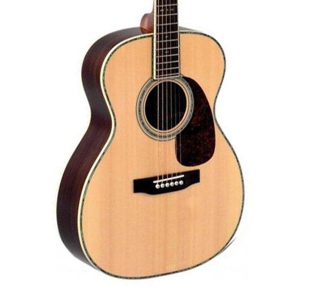 Акустична  гітара Sigma 000MR-42