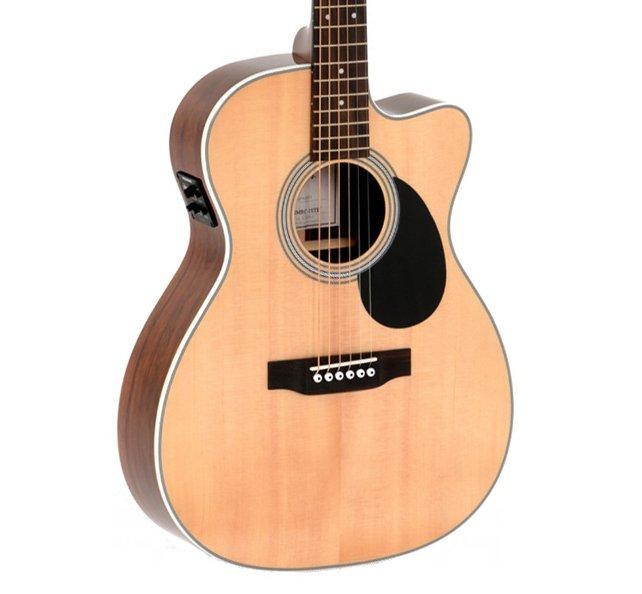 Акустична гітара Sigma OMMRC-1STE