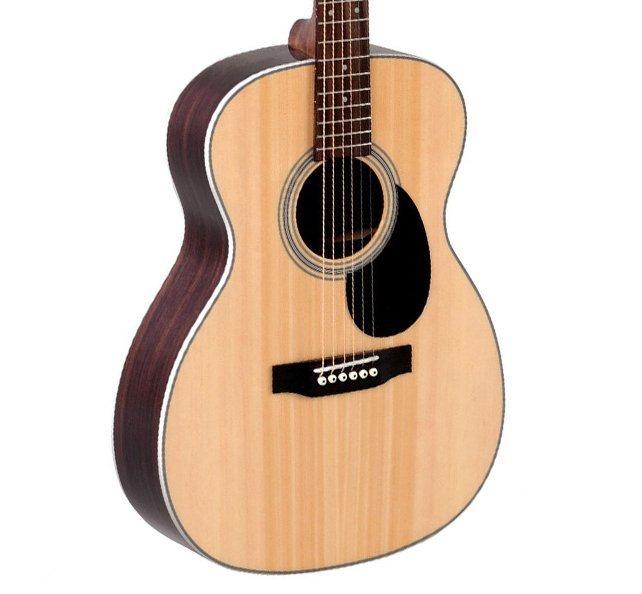Акустична  гітара Sigma OMR-1ST