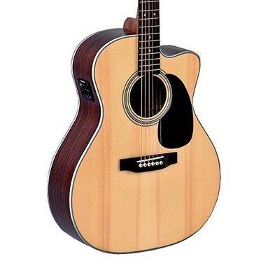 Акустична  гітара Sigma JRC-1STE