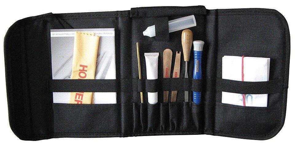 Комплект для догляду за губними гармошками Hohner MZ 9933