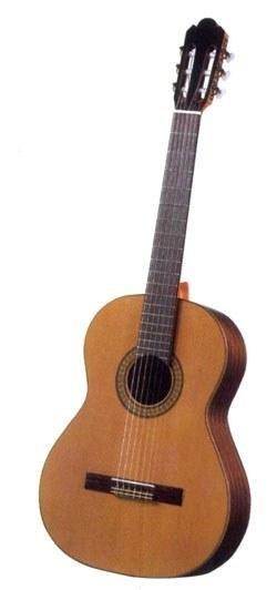 Гітара Antonio Sanches S-1010 Spruce