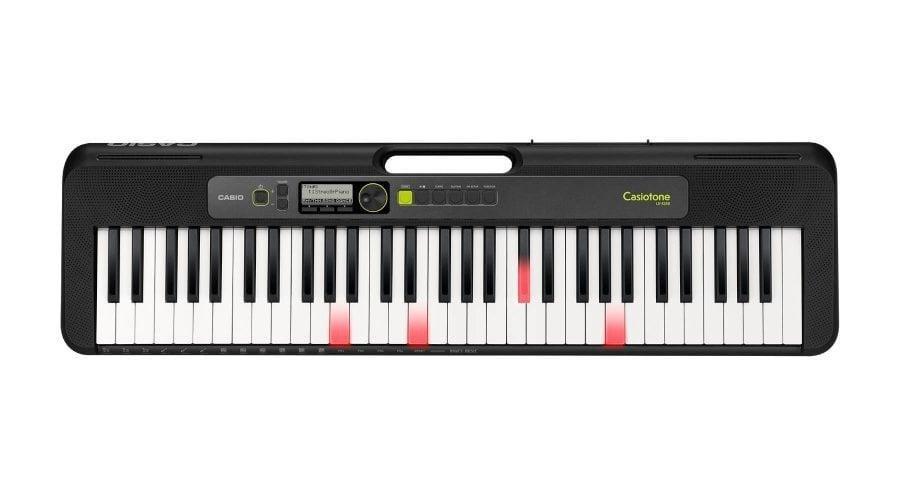 Синтезатор Casio LK-S250