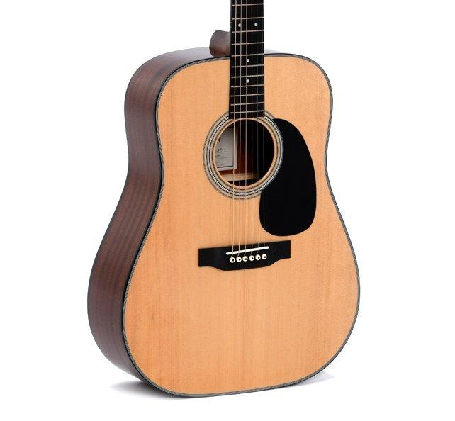 Акустична гітара Sigma DM-1