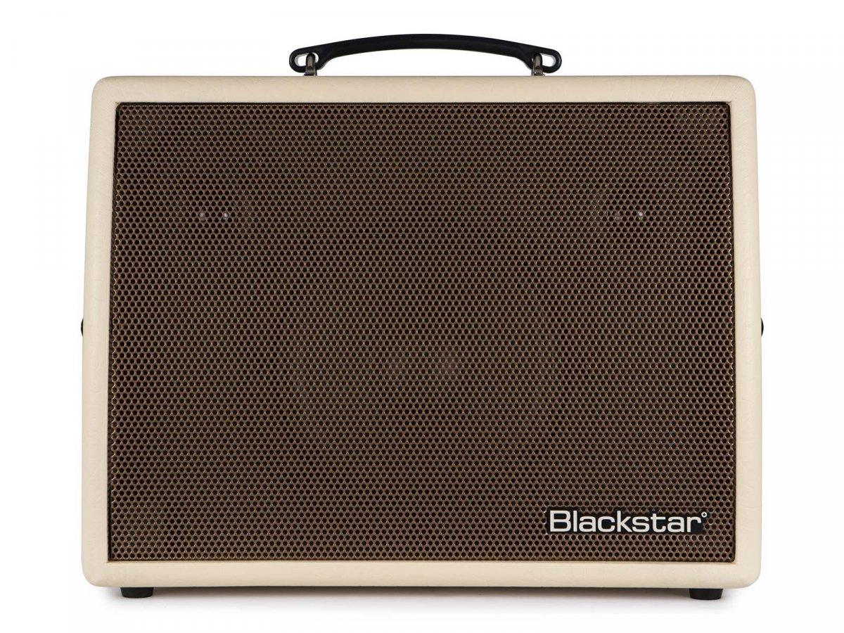 Комбопідсилювач для акустичної гітари Blackstar Sonnet 120 Blonde
