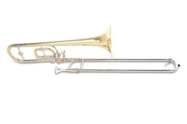 Тромбон Roy Benson TT-220