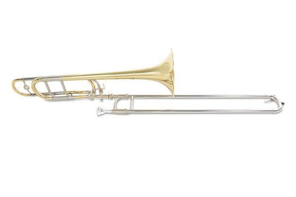 Тенор-тромбон Roy Benson TT-242F